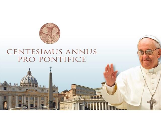 Centesimus annus – Un congrès au service de la personne humaine à l'heure du numérique