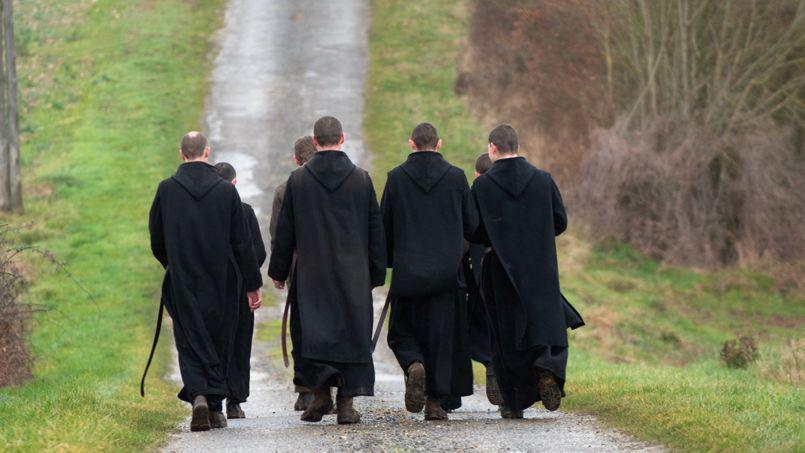 Fons Amoris: un documentaire sur les moines de Fontgombault au succès inattendu