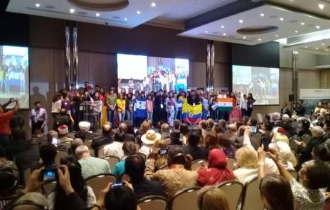 Panama – Un forum interreligieux pour protéger les enfants de la violence et de l'exploitation