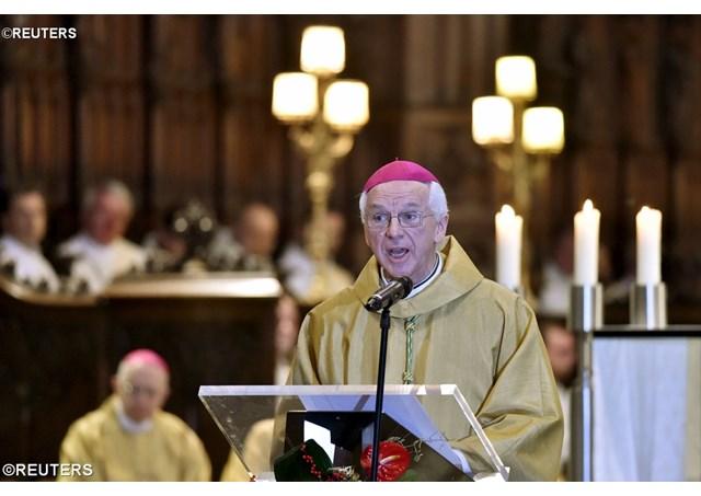 Euthanasie dans les établissements des Frères de la Charité – Le supérieur général demande aux évêques belges de prendre position