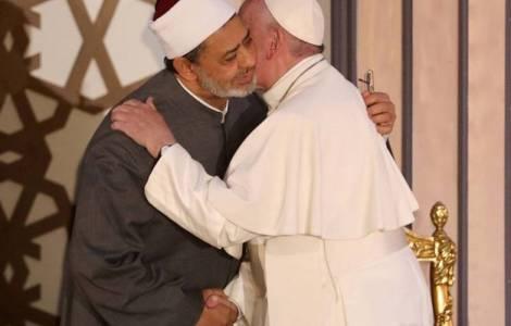 Egypte –  Conférence pour la paix, une comédie? Les dessous controversés d'Al-Azhar