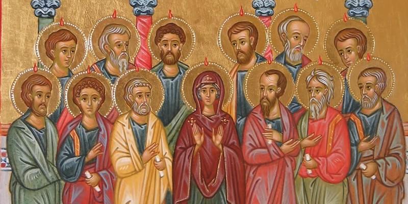Saint Basile – Devenir Dieu avec les dons de l'Esprit