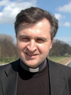 Mgr Antoine de Romanet, nommé évêque aux armées françaises