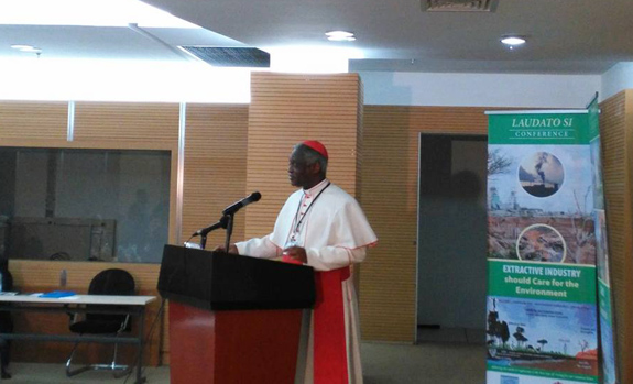 Journée mondiale du tourisme – Message du cardinal Turkson