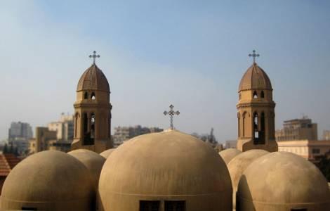Egypte: 3511 églises attendent toujours leur autorisation
