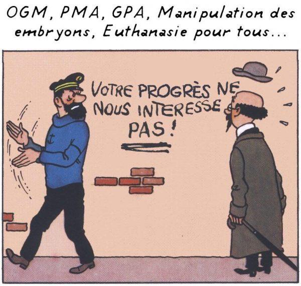 Une proposition de loi pour réaffirmer l'interdiction totale de la GPA en France