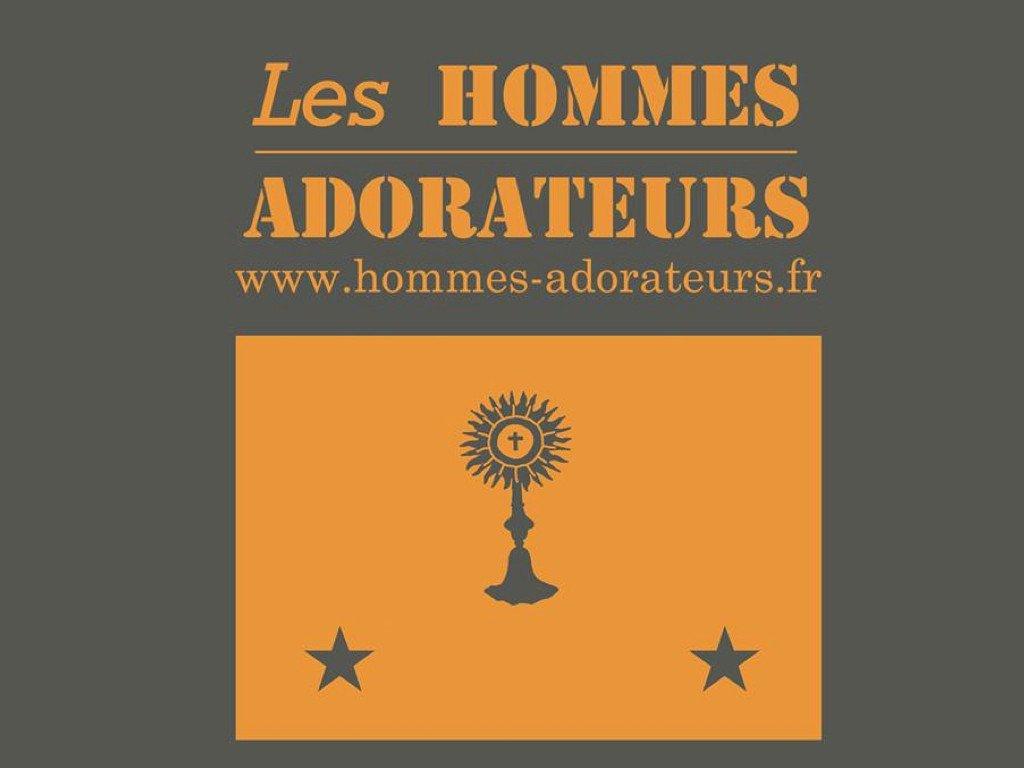 Jeudi 7 novembre 2019: Retrouvez les Hommes-Adorateurs du Luc-en-Provence (83)