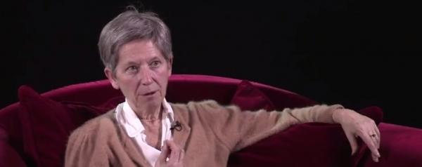 """L'ex-fondatrice des """"Gouines Rouges"""" persiste et signe contre la PMA."""