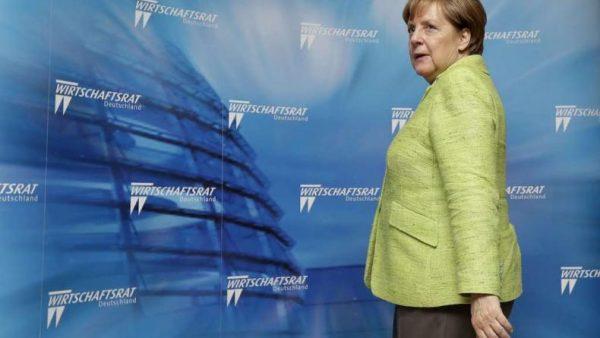 Sans opposition, le mariage gay bloqué depuis 25 ans passe en 5 jours en Allemagne