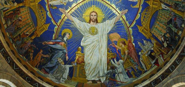 «Au Sacré-Coeur de Jésus, la France pénitente, fervente et reconnaissante»: Montmartre et le vœu national