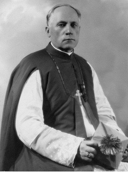 Prochaine béatification d'un évêque lituanien martyrisé sous le communisme