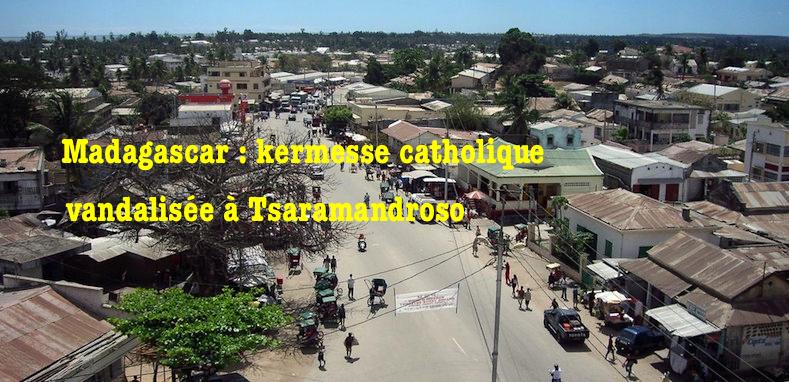 Une partie de l'Afrique ne veut visiblement plus des chrétiens