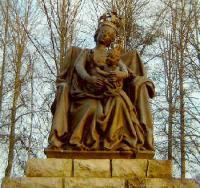 Diocèse de Bayonne – Pèlerinage des familles à Notre-Dame de Buglose