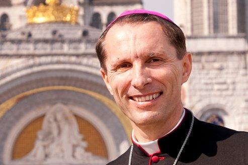 PMA – Mise en garde de Mgr Brouwet – Ce qui est légal devient moral