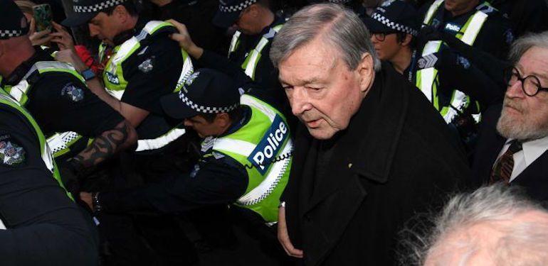Le journal de prison du cardinal Pell sera bientôt publié