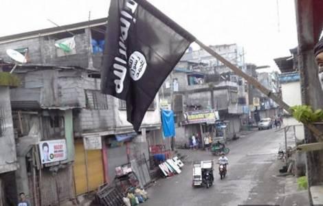 """Philippines – A Marawi """"plus de 40 jours de guérilla sont passés, la situation est exténuante"""""""