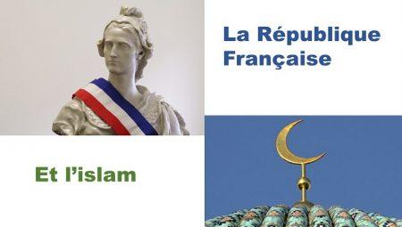 La République française et l'islam, par Annie Laurent