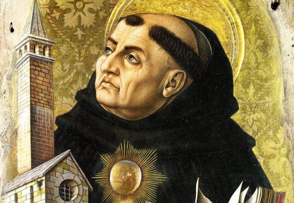 28 janvier : fête de Saint Thomas d'Aquin, le docteur angélique