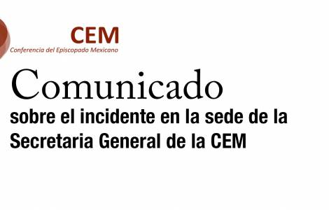 Mexique – Une bombe explose devant le siège de la conférence épiscopale