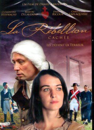 La Rébellion cachée - Le DVD enfin disponible ici !