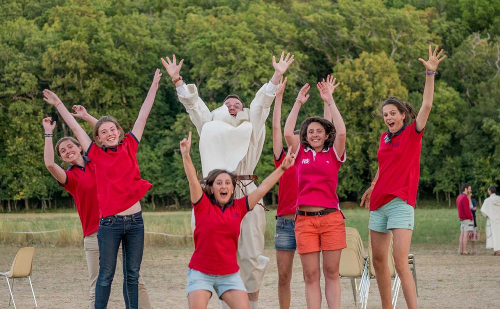 Du 31 juillet au 6 août – La mission Sainte-Baume: une semaine d'évangélisation