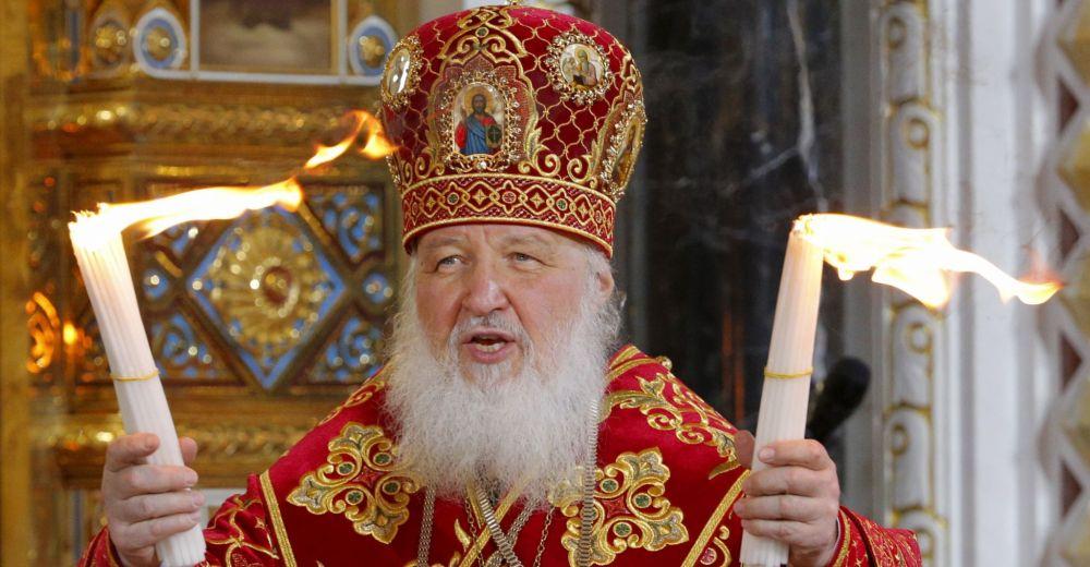 Patriarche Cyrille – Le christianisme est la première victime du laïcisme