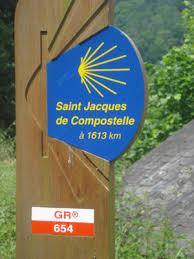 Lettre pastorale des évêques du Chemin de Saint-Jacques en France et en Espagne - Accueil et hospitalité sur le chemin de Saint-Jacques