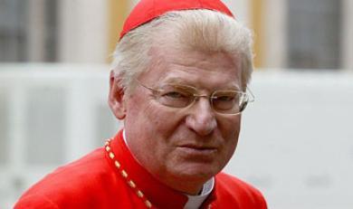 Communion des divorcés-remariés: le cardinal Scola monte au créneau
