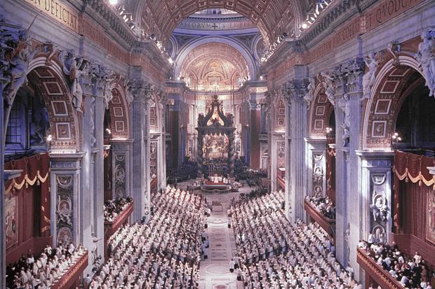 Vers une interprétation sereine de Vatican II? Pour une discussion non passionnelle