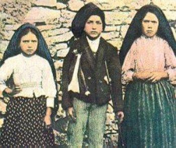 «Beaucoup d'âmes vont en enfer parce qu'elles n'ont personne qui se sacrifie et prie pour elles»: récit de l'apparition du 19 août à Fatima