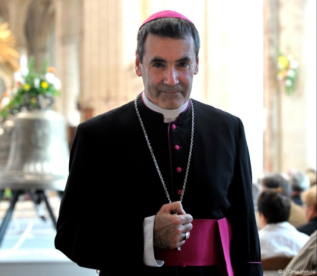Mgr Habert -Défendre nos 42 0000 église une cause plus grande qu'il n'y paraît