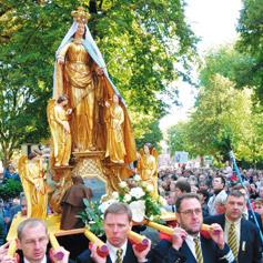 Notre-Dame du Saint-Cordon: 1009 ans de grâces pour la ville de Valenciennes
