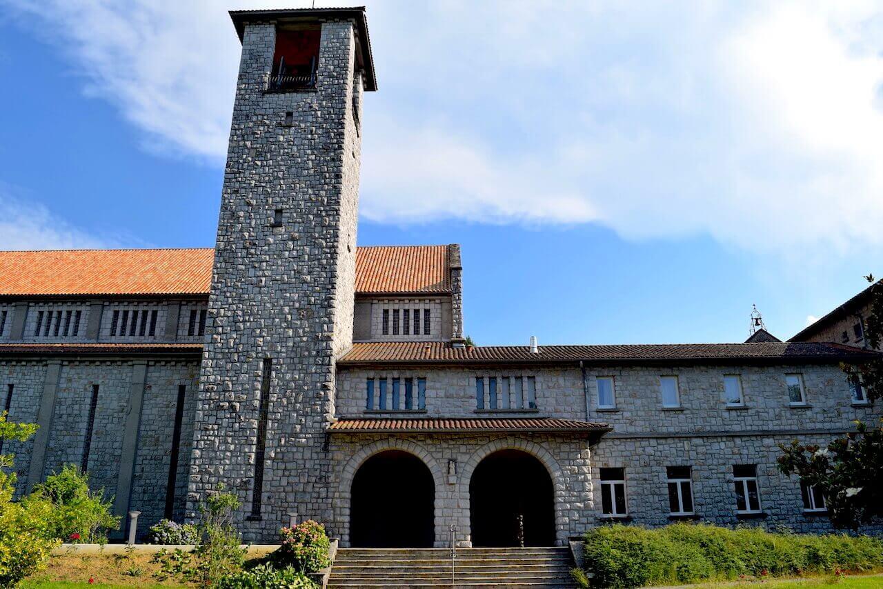 Divine Box vous fait découvrir des abbayes gastronomes: Notre-Dame de Tournay