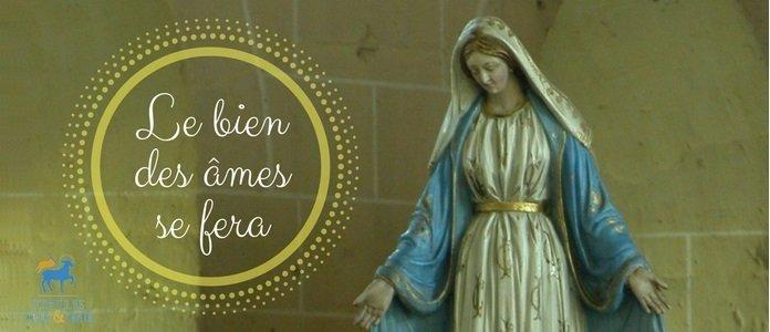 Du 15 août au 15 septembre: un mois pour vivre plus intensément avec Marie