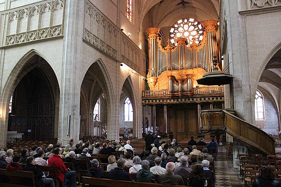 7ème Festival des orgues en Pithiverais