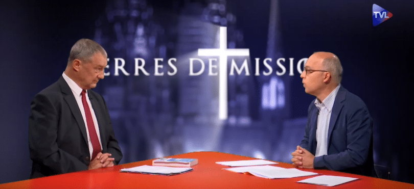 """Migrants – Message du pape """"un compendium de toutes les âneries"""", selon Laurent Dandrieu"""