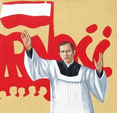 Le père Popieluszko face au communisme, un exemple pour aujourd'hui