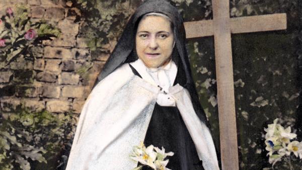 Conférences du Père Descouvemont – Le vrai message de sainte thérèse à redécouvrir – les 11, 18 & 25 mars, 1er & 8 avril 2019 à Solesmes (72) & Caudry (72)