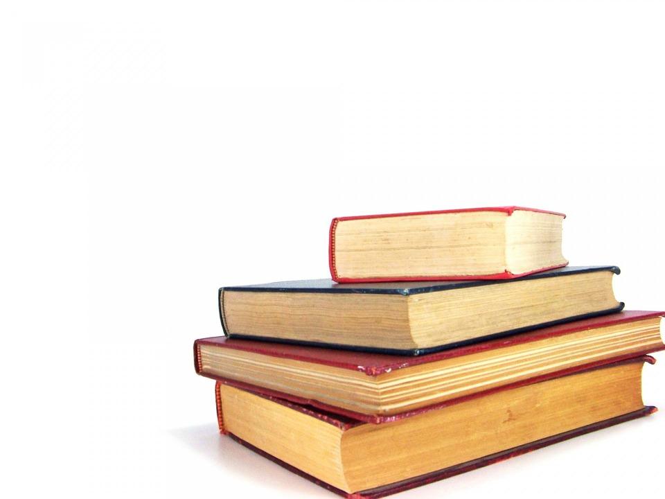 Conseils de lectures pour enfants et adolescents
