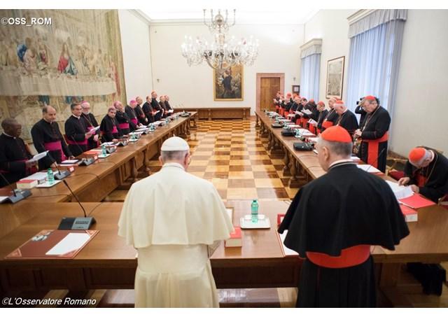 Réforme de la Curie – Plus de jeunes et de femmes seront embauchés au Vatican