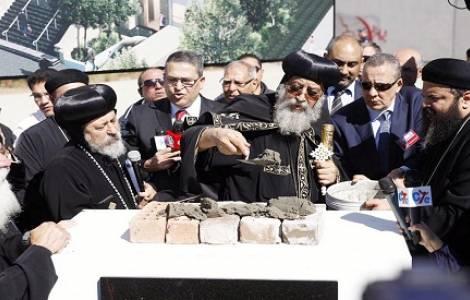 Australie - Pour le patriarche copte orthodoxe, le mariage entre personnes de même sexe n'est pas compatible avec la Bible