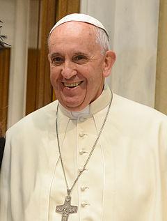Une correction fraternelle adressée au pape – Une première depuis 1333
