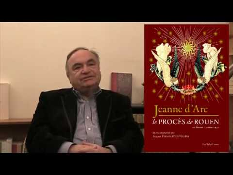 Prochaine conférence de l'association des écrivains catholiques – Jacques Trémolet de Villers