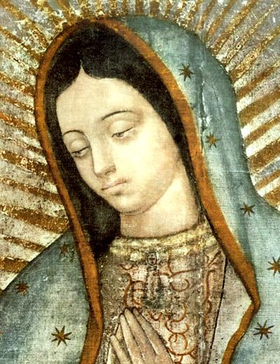 Coronavirus: le CELAM consacrera l'Amérique latine et les Caraïbes à Notre-Dame de Guadalupe