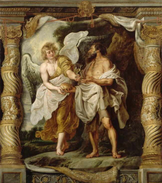 Qui sont nos anges gardiens? – 2 octobre: fête des saints anges gardiens