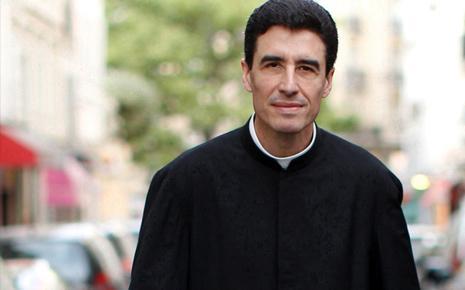Dédicace et rencontre avec le père Michel-Marie Zanotti-Sorkine à Tours le 14 octobre
