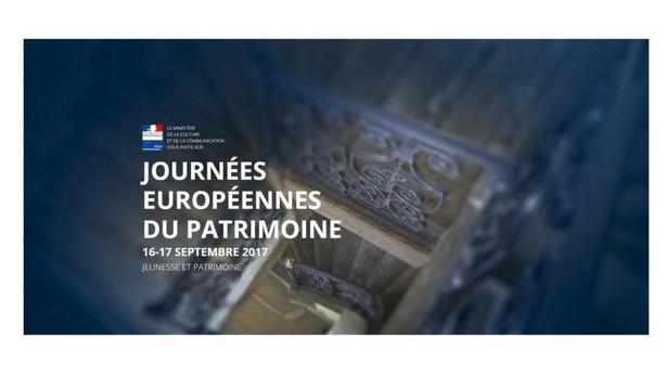 Journées du patrimoine 2017 à Rouen
