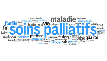 """Les soins palliatifs, un """"devoir éthique"""" qui n'est pas respecté dans le monde"""