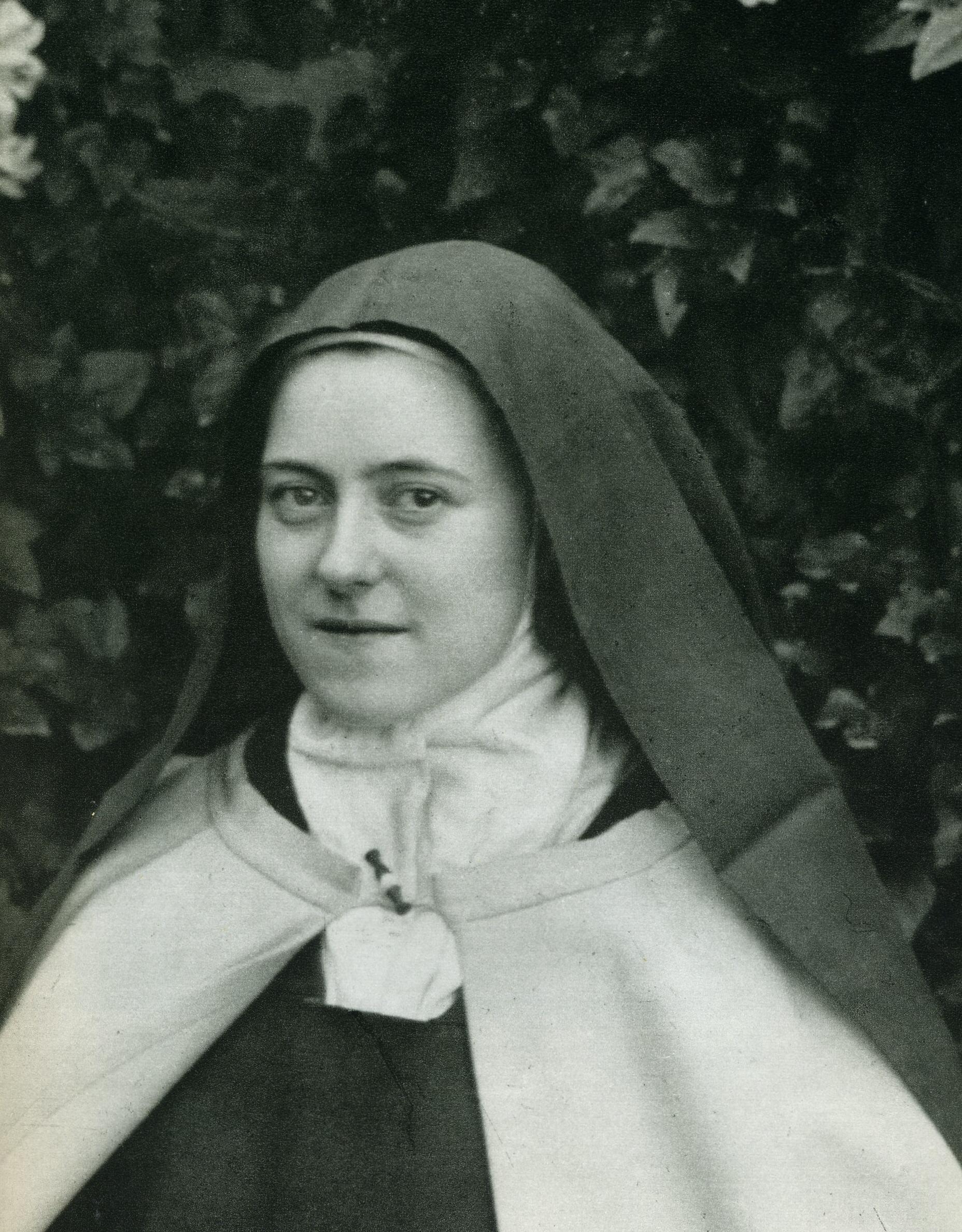 Une exposition Sainte Thérèse de Lisieux à Sarrebourg
