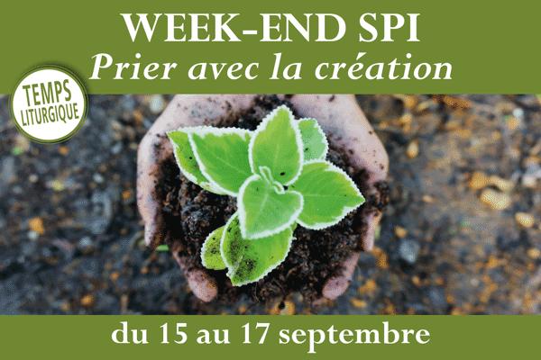 Week-end spirituel – Prier avec la création au Sanctuaire de Montligeon